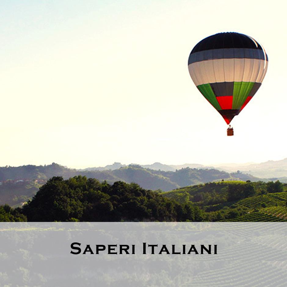 Saperi italiani