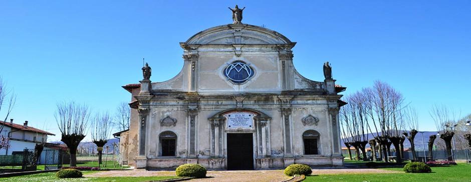 Santuario degli AlteniQR